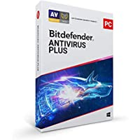 Bitdefender Internet Security 2021 (1 Year / 1 PC) - Download