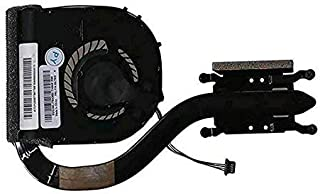 New Genuine FH for Lenovo Thinkpad W520 Cooling Fan Heatsink 04W1576 04W1577