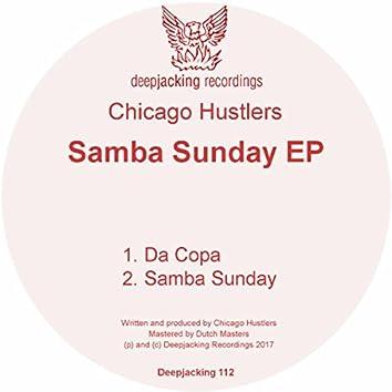 Samba Sunday EP