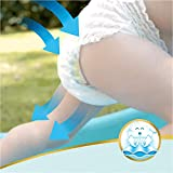 Pampers Premium Protection Pants Größe 4, 45 Windeln - 4