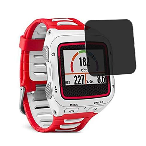 Puccy Privacy Screen Protector Film, compatible with Garmin Forerunner 920XT HR Anti Spy TPU Guard ( Not Tempered Glass Protectors )