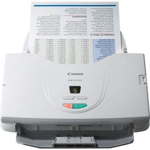 Find Bargain Canon DR-3010C Duplex Sheetfed Scanner (Certified Refurbished)