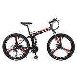 DOMDIL - Vélo de Montagne Pliable pour...