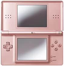 Coral Pink Nintendo DS Lite System Portable Console