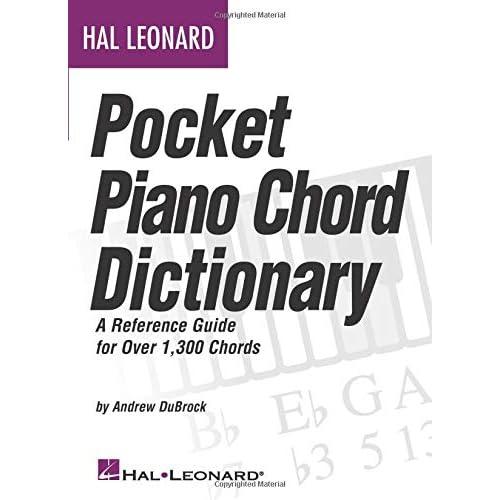 Piano Chords: Amazon com