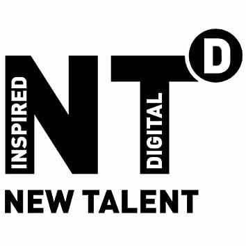 Inspired New Talent Volume 5