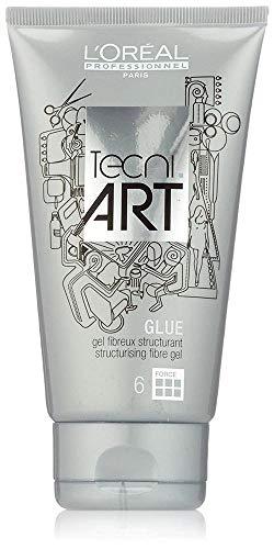 L'Oréal Professionnel TecniART Glue, 1er Pack, (1x 150 ml)