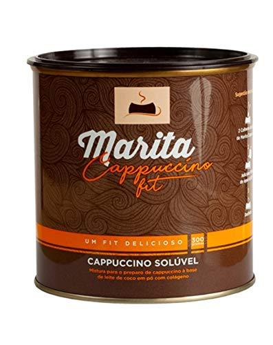 Cappuccino Fit Marita