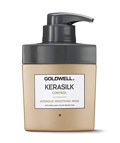 Goldwell Kerasilk Tiefenpflegende Bändigungs-Maske, 500 ml
