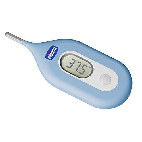 Chicco Anatomisches Rektal-Thermometer Express
