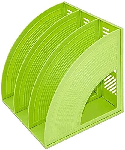 Gabinete de almacenamiento de archivos de escritorio Estante de archivos, estante de archivos, estante de almacenamiento de archivos, gabinete de archivos rodante, suministros de oficina (tamaño: C)