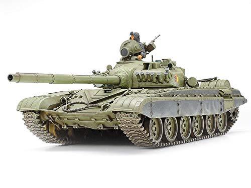Tamiya 300035160 - 1:35 Russischer Kampfpanzer T72M1