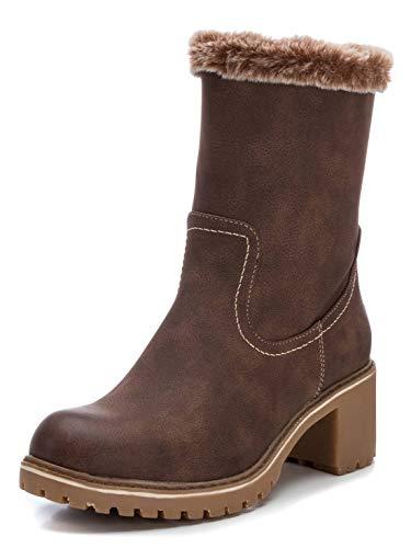 REFRESH 69130 Femme Boots Marron 41 EU