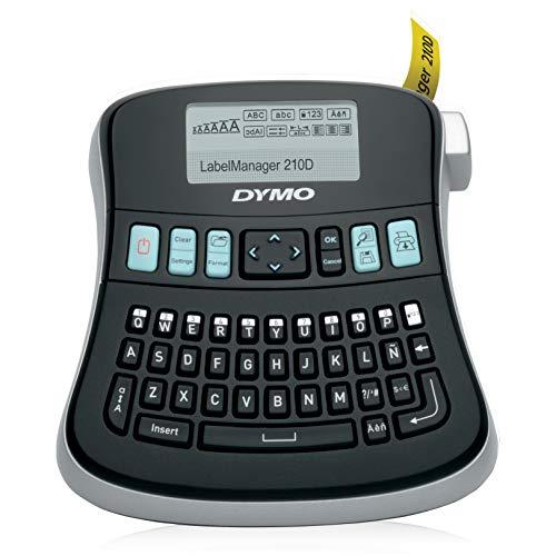 Impresora de Etiquetas DYMO LabelManager Wireless PnP