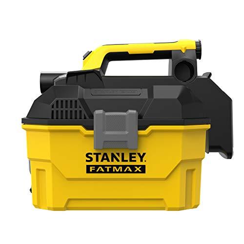 STANLEY Fatmax SFMCV002B XJ Aspirador sólidos y líquidos V20 li-ion 18V sin cargador o batería