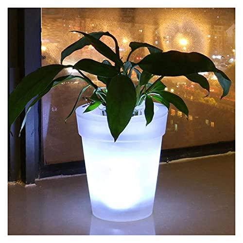 Yinyimei Led-wandlamp, milieuvriendelijk design, zonne-energie, verlichting, bloempot, tuin, landschap, lamp, verlichting, bloempot, buiten, tuin, tuin, landschap, licht