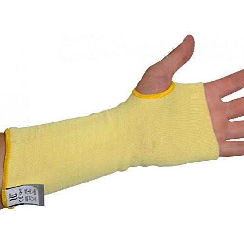 Kevlar Sleeve con Thumbslot