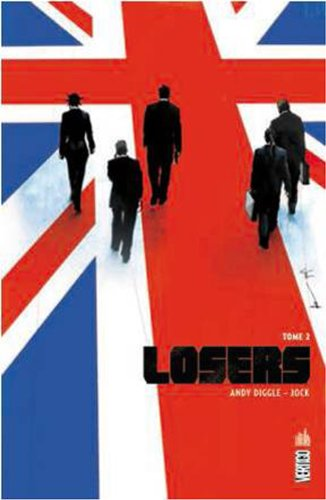 Losers tome 2