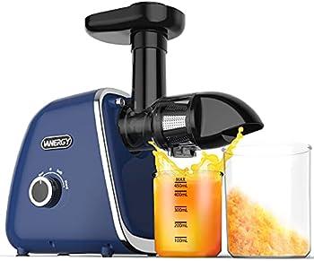 Fezen Slow Masticating Cold Press Juicer Machine