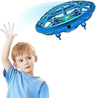 Hiyumi Mini Drone para Niños, Mini UFO Drone Recargable Mov