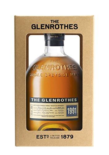 1991 Glenrothes Vintage