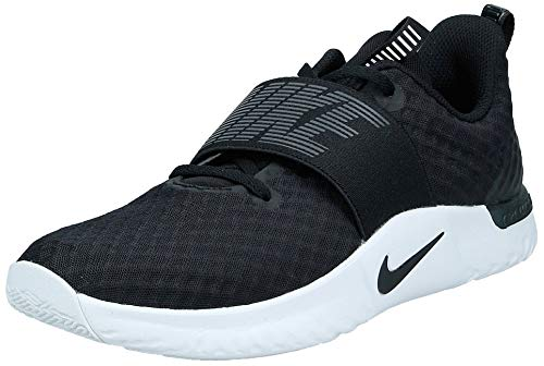 Nike Womens Renew in Season TR 9 Running Trainers AR4543 Sneakers Shoes (UK 5.5 US 8 EU 39, Black Anthracite White 009)
