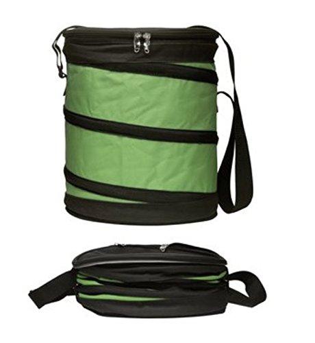 Sagaform Kühltasche rund grün, SF 5016073