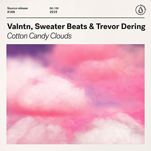 VALNTN, Sweater Beats & Trevor Dering