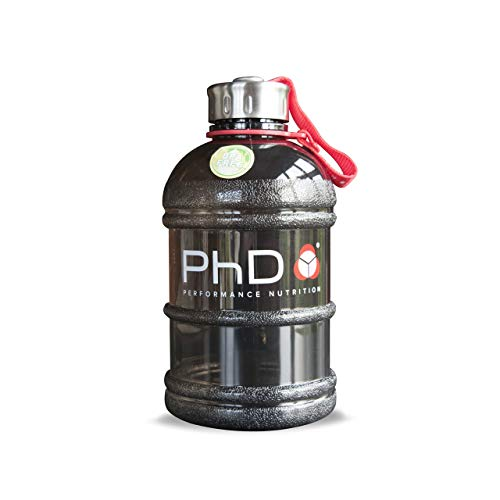 PHD Nutrition Water Bottle, 1.5 Litres