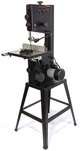 WEN 3962 2-Speed Band Saw (With Stand)