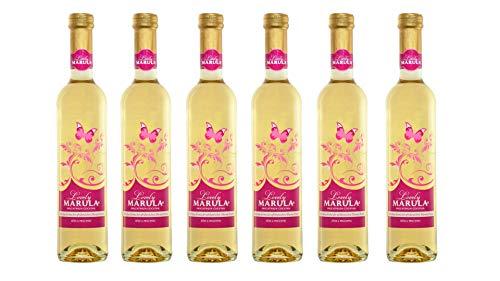 Lovely MARULA - Fruchtwein - Cocktail (6 x 0,5L)