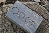 Nose Rings Copper 20G 22G 24G 6mm 9mm 11mm 13mm custom sizes fast shipping Nose Hoop Ring