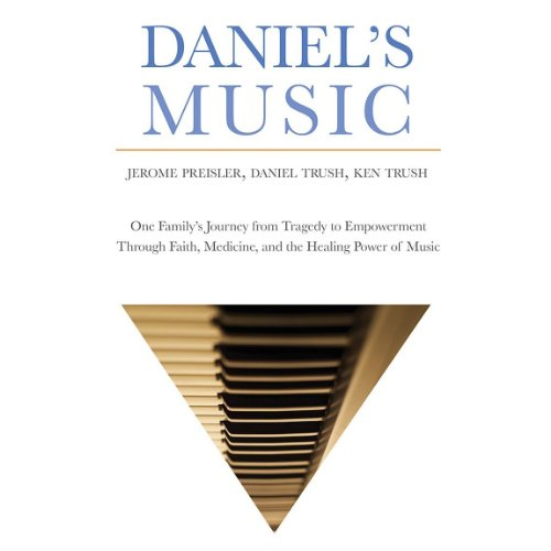 Daniel's Music cover art