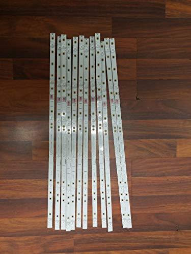 LED Light Model LB65073 for TV Model Sharp LC-65Q7300U