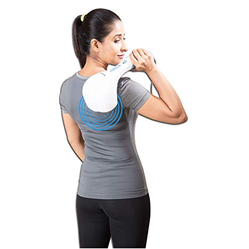 JSB 03 Cervical Neck Massager Machine for Pain Relief with Powerful Vibration
