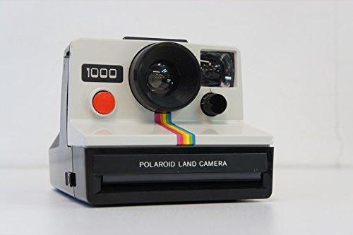 Polaroid SX 1000 INSTANT LAND 70 Kamera