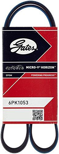 GAT 6PK1053 Courroie multipistes Micro-V XF
