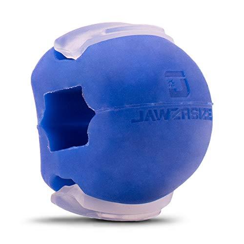Jawzrsize Gesichtsstraffer, Gerät zum Kräftigen und Straffen des Kiefer- und Halsbereichs – Stufe 1 (13,6kg Widerstand) (mehrere Widerstandsstufen verfügbar)