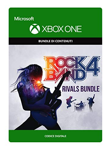 Rock Band 4 Rivals Bundle   Xbox One - Codice download