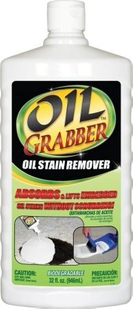 Oil Grabber Remover
