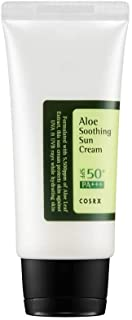 COSRX Aloe Soothing Sun Cream SPF50 PA+++, 50ml