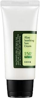 Cosrx Aloe Soothing Sun Cream Spf50 Pa+++ 50 ml