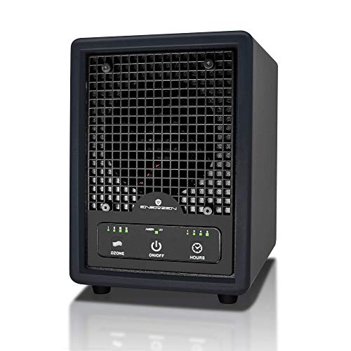 Enerzen by OION Technologies LB-555 Commercial 6-in-1 HEPA Air Purifier 4000 Sq. Ft. Ozone Ionizer Cleaner Clean Air