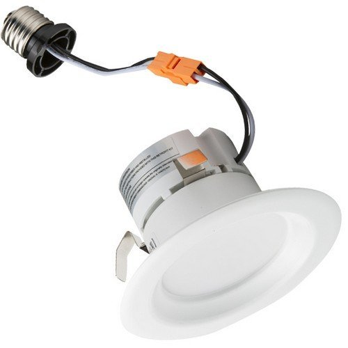 Morris Products LED Recessed Lighting Retrofit Kits – for R
