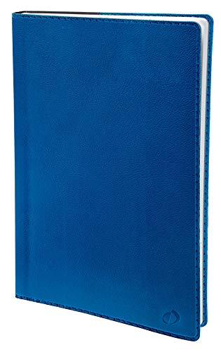 Quo Vadis Toscana Terminkalender, Wochenansicht, Blau, Jahr 2017 Toscana 10 x 15 Nautical Blue