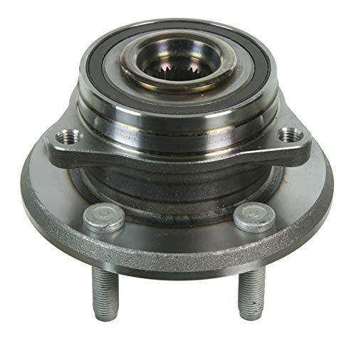 MOOG 513324 Wheel Bearing and Hub Assembly