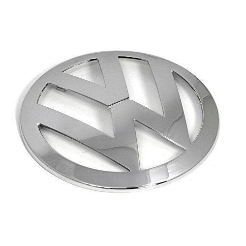 7E0853601739 Emblem vorn Kühlergrill Zeichen Grill Logo chrom