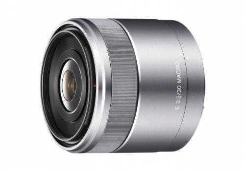 Sony SEL30M35 30mm f/3.5 Lens