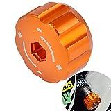 Anhuidsb Bouton arrière régleur Adventure R 09-2012 990 S 06-2008 volume moyen quotidien d'amortisseur...