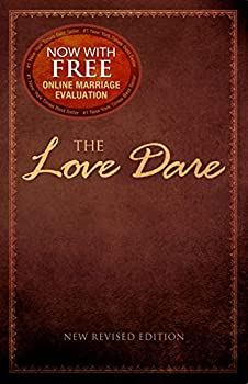The Love Dare  New Revised Edition